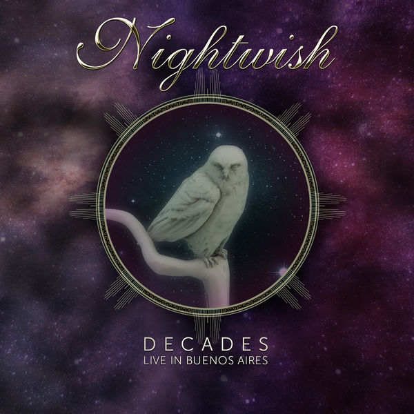 Nightwish - Decades: Live in Buenos Aires