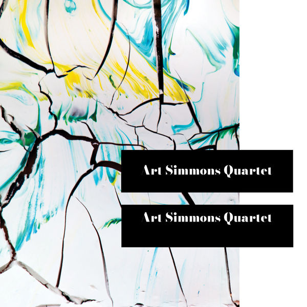 Art Simmons Quartet - Art Simmons Quartet