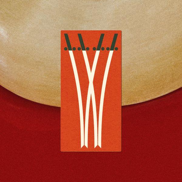 Supernaive - Warrior (feat. Carmeline)