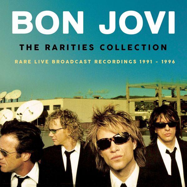 Bon Jovi|The Rarities Collection
