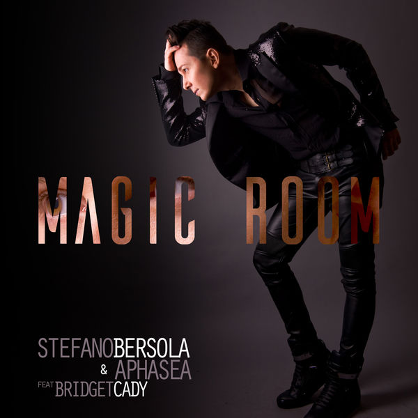 Stefano Bersola - Magic Room