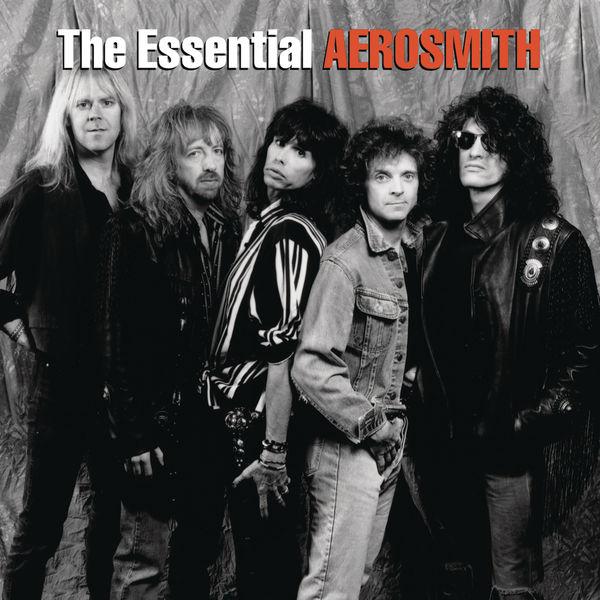 Aerosmith - The Essential Aerosmith