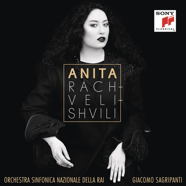 Anita Rachvelishvili - Bizet, Saint-Saëns, Massenet, Gounod, Verdi...