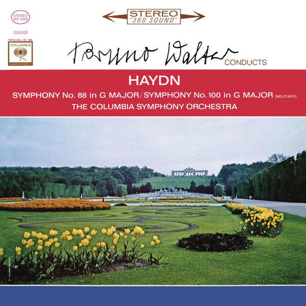 Bruno Walter - Haydn: Symphonies Nos. 88 & 100 (Remastered)