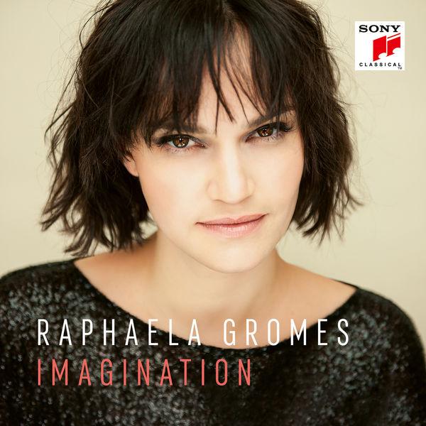 Raphaela Gromes Imagination