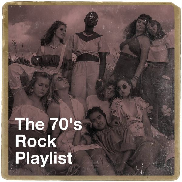 The 70's Rock Playlist | Classic Rock Masters, 70s Music All