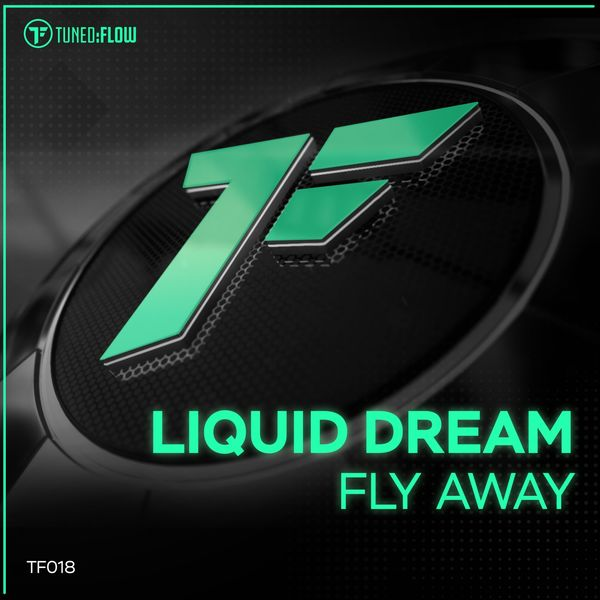Liquid Dream - Fly Away