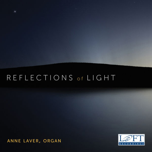 Anne Laver - Reflections of Light