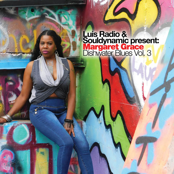 Luis Radio - Dishwater Blues Vol. 3