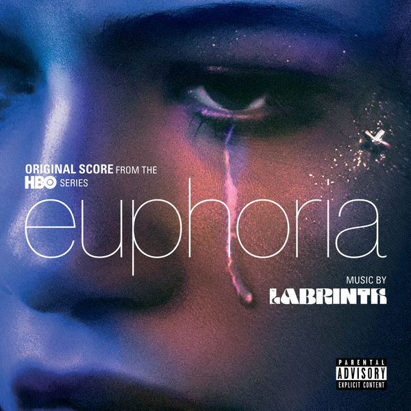 Labrinth - Euphoria (Original Score from the HBO Series)