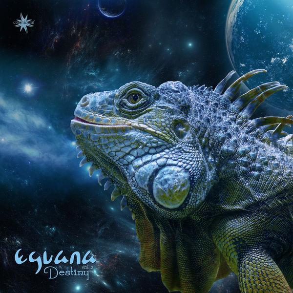Eguana Destiny, Vol. 2