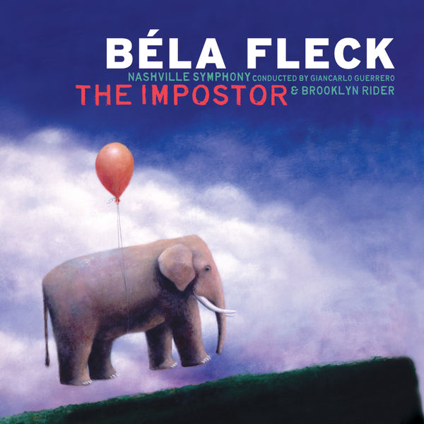 Béla Fleck - The Impostor
