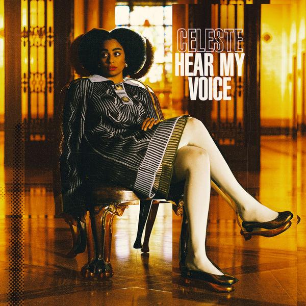 Celeste|Hear My Voice