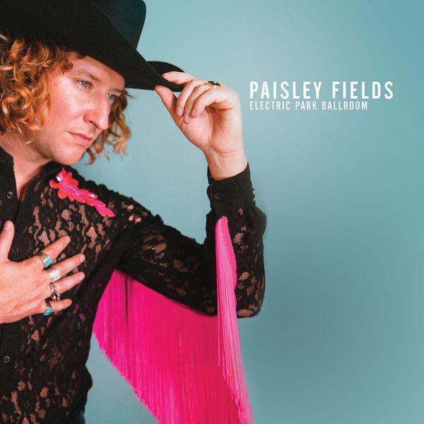 Paisley Fields - Ramblin' Ranger
