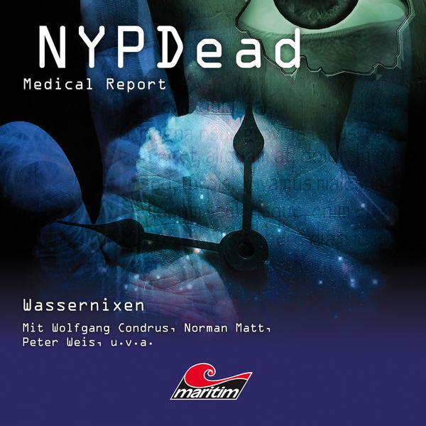 NYPDead - Medical Report - Folge 6: Wassernixen