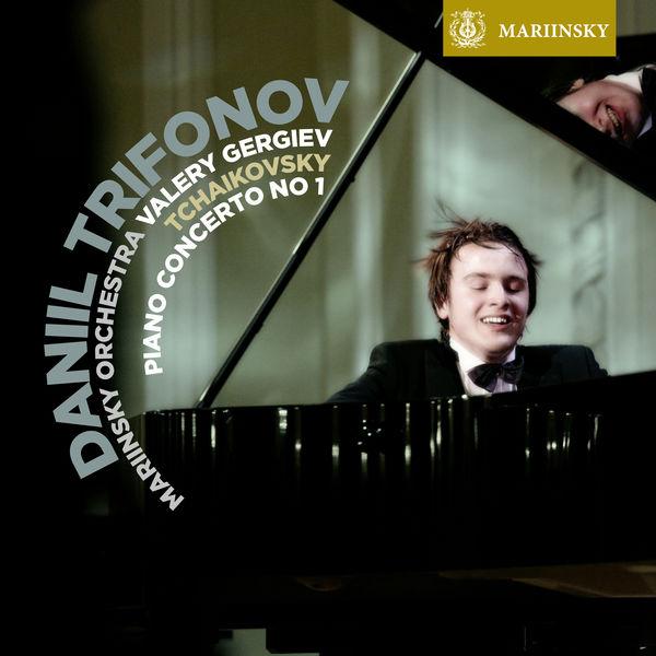 Valery Gergiev - Tchaikovsky: Piano Concerto No. 1