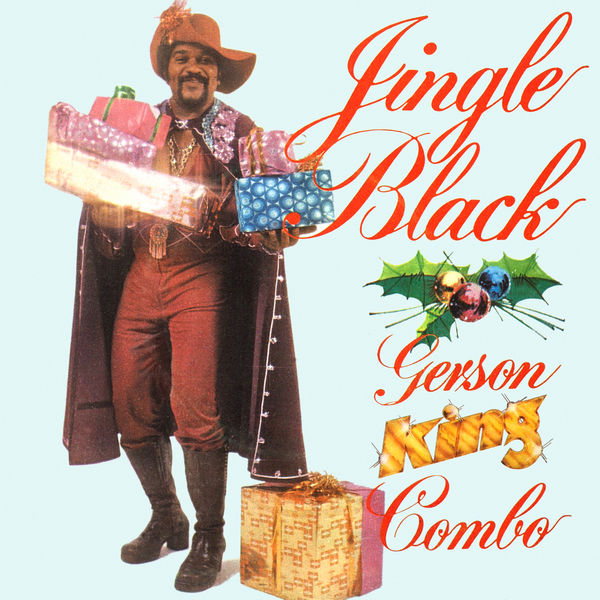 Gerson King Combo - Jingle Black