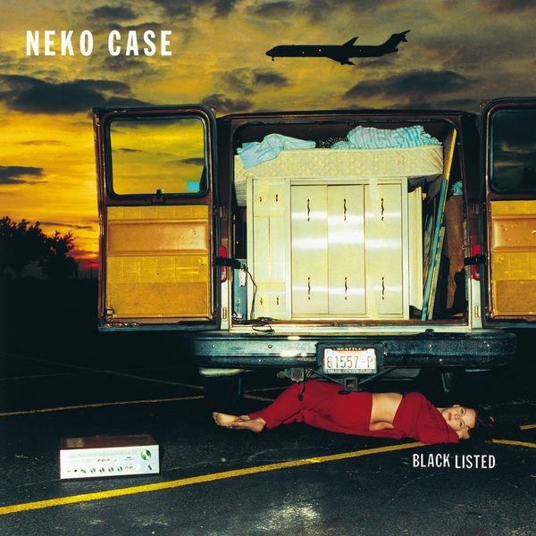 Neko Case Blacklisted