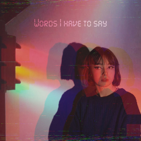 Patricia Lalor - Words I Have To Say