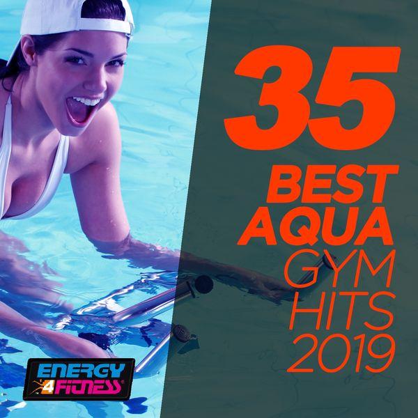 Various Artists - 35 Best Aqua Gym Hits 2019
