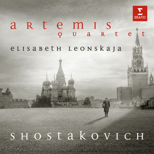 Quatuor Artemis - Shostakovich : String Quartets Nos 5, 7 & Piano Quintet