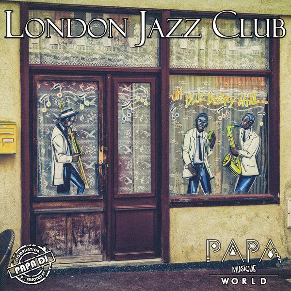 Papa DJ - London Jazz Club