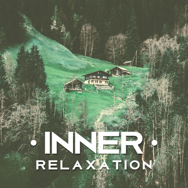 Odyssey for Relax Music Universe - Inner Relaxation – Healing Harmony, Free Time for Yourself, Gentle Music and Improve Inner Power