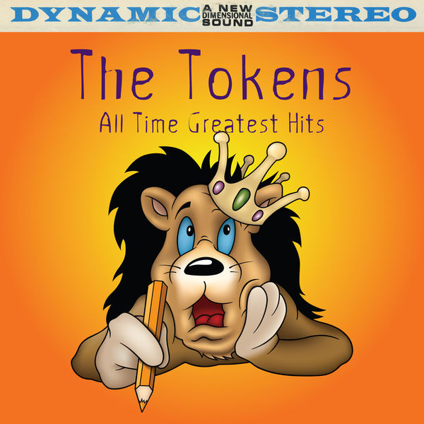 The Tokens - All Time Greatest Hits