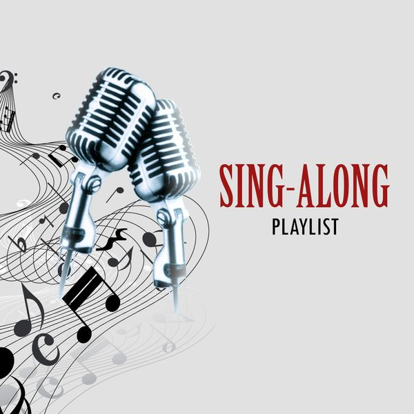 Various Artists - Sing-Along Playlist, Vol. 1