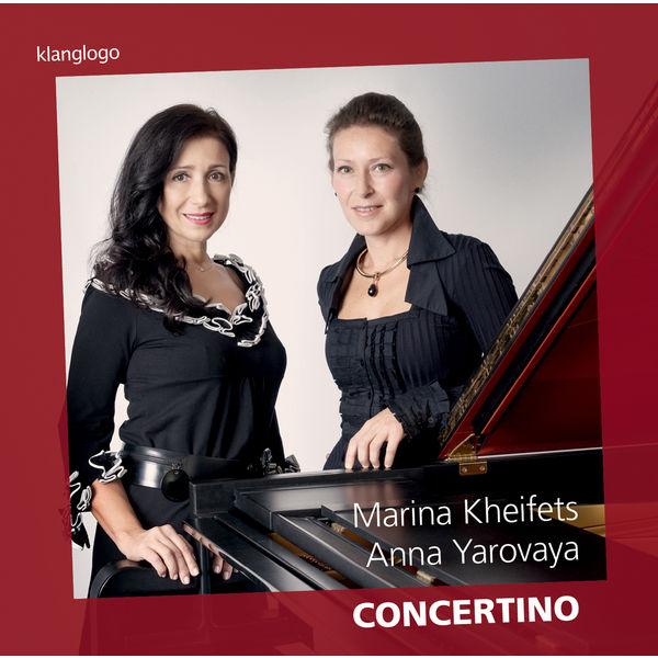 Marina Kheifets - Concertino