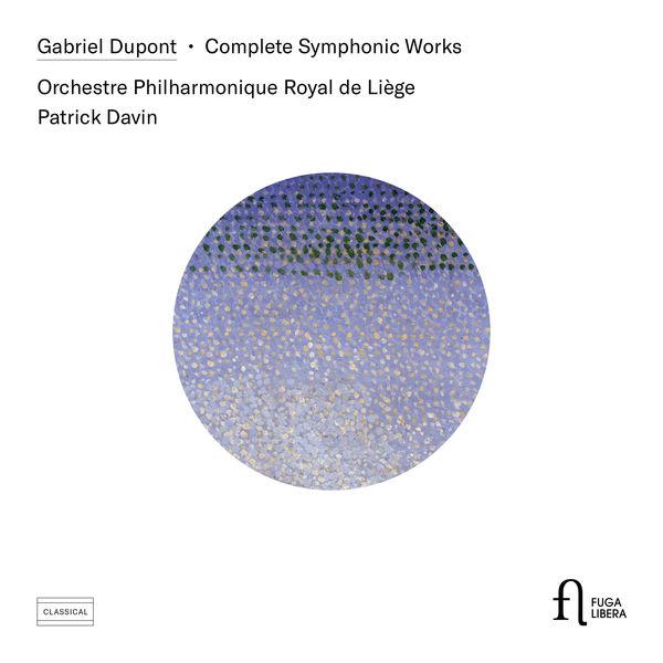 """Afficher """"Pièces symphoniques, Intégrale"""""""