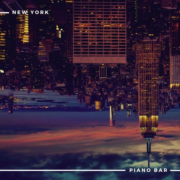 Eximo Blue - New York Piano Bar