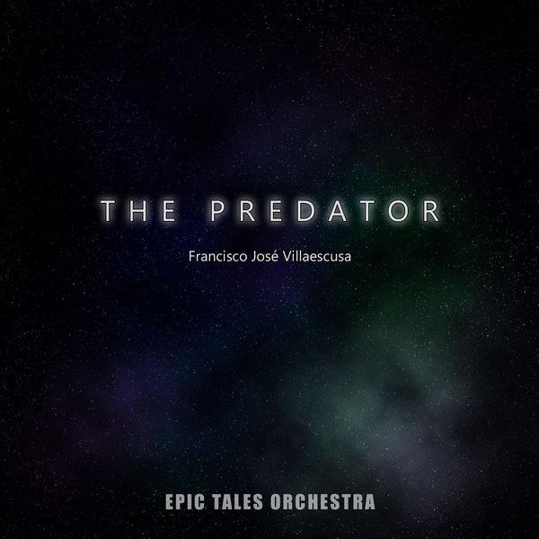 Francisco José Villaescusa - The Predator