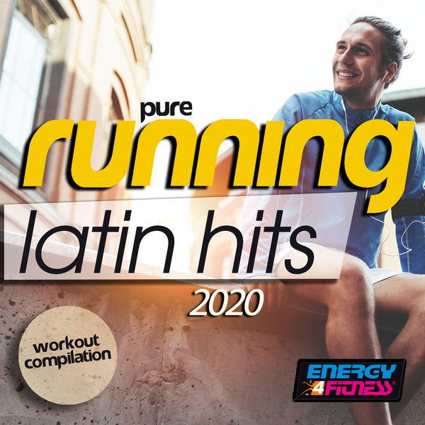 Various Artists - Pure Running Latin Hits 2020 Workout Compilation