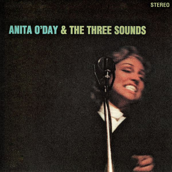 Anita O'Day - And The Three Sounds