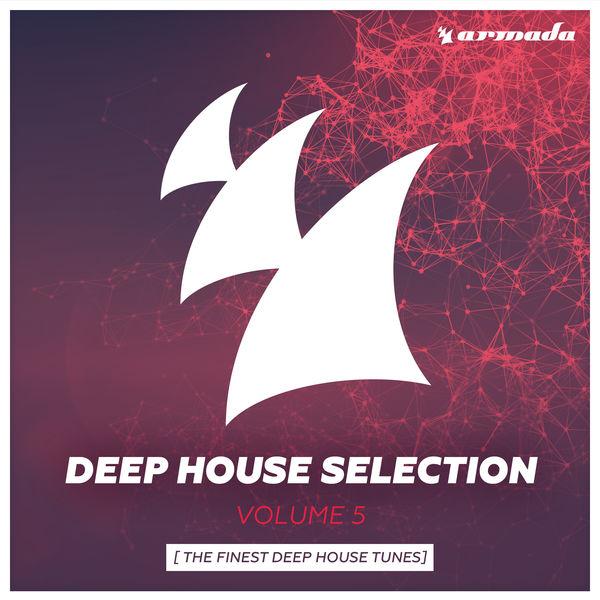 Various Artists - Armada Deep House Selection, Vol. 5 (The Finest Deep House Tunes)
