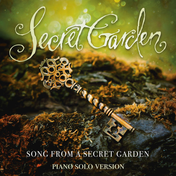 Song from a secret garden sheet music for piano download free in.
