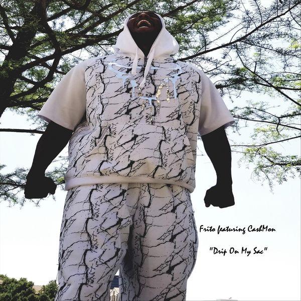 Frito - Drip on My Sac (feat. Cashmon)