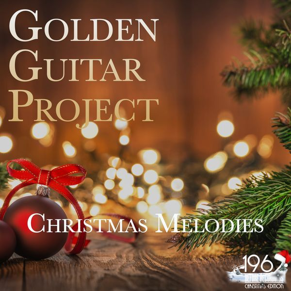 Golden Guitar Project - Christmas Melodies