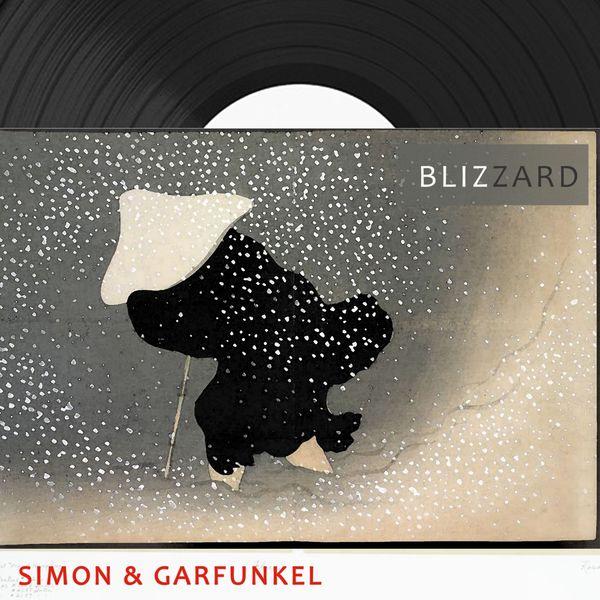 Simon & Garfunkel - Blizzard