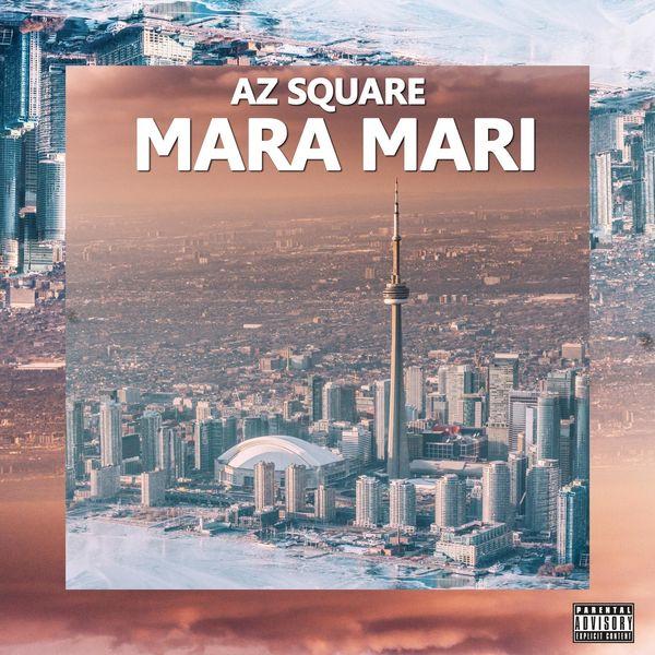 AZ SQUARE - Mara Mari