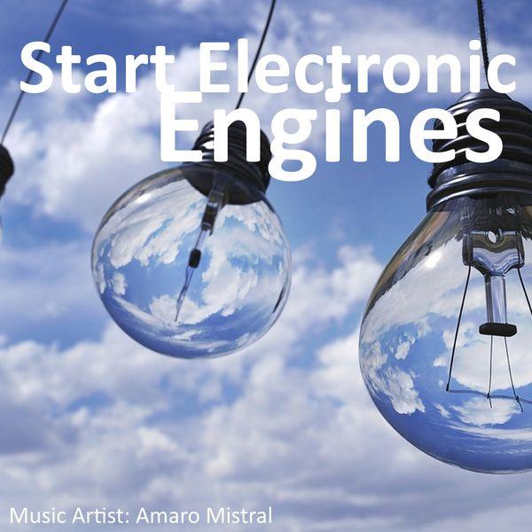 Amaro Mistral - Start Electronic Engines