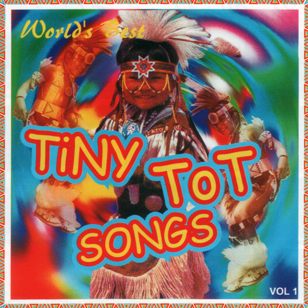 Various Artists - Tiny Tot Songs