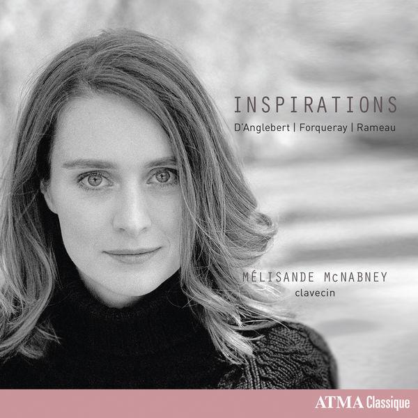 Mélisande McNabney - Inspirations