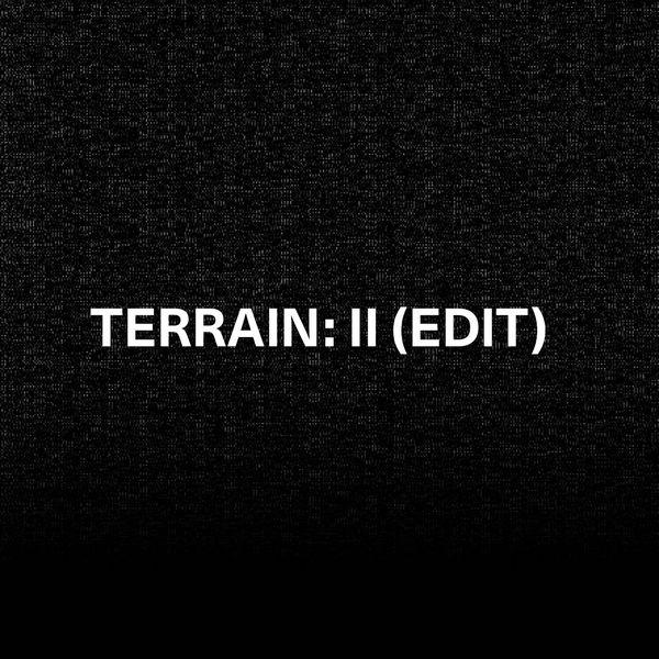 Portico Quartet - Terrain II (Edit)