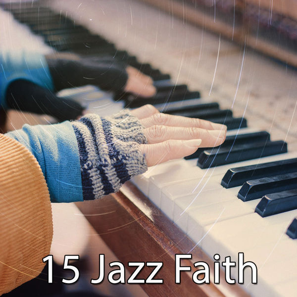 Nova Bossa - 15 Jazz Faith