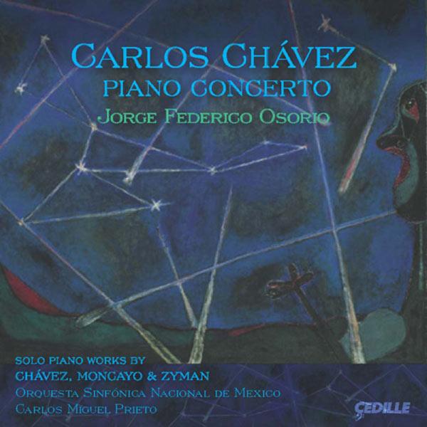 Mexico National Symphony Orchestra - Concerto pour piano
