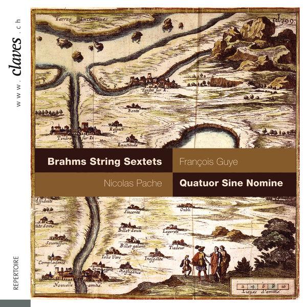 Johannes Brahms - Brahms: String Sextets