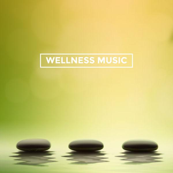 Spiritual Fitness Music - Wellness Music