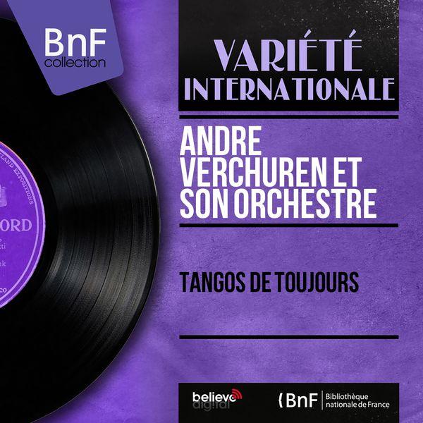 André Verchuren - Tangos de toujours (Mono Version)